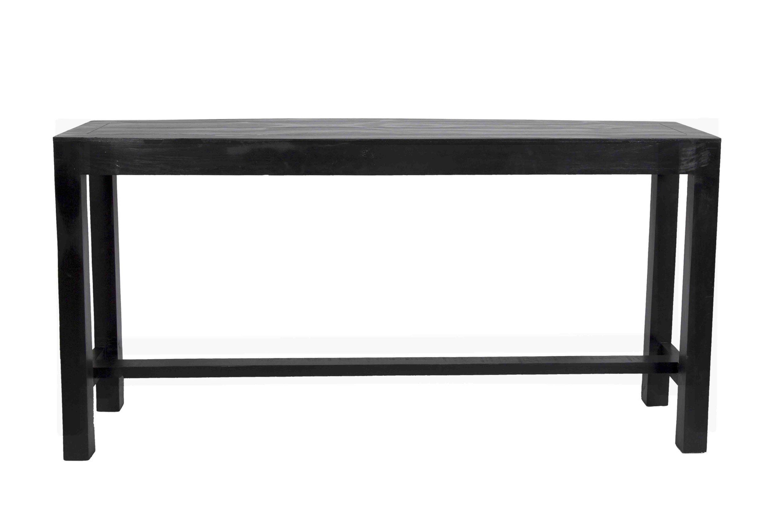 rectangular negra