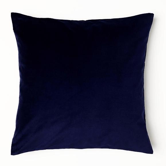 azul obscuro