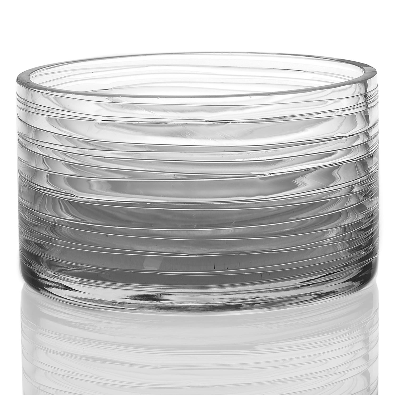Composition Vase 7'' x 4''