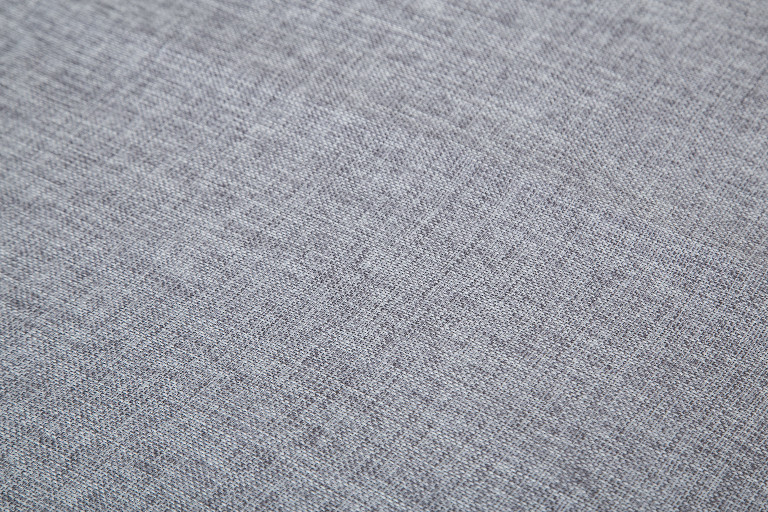 detalle  lino gris plata
