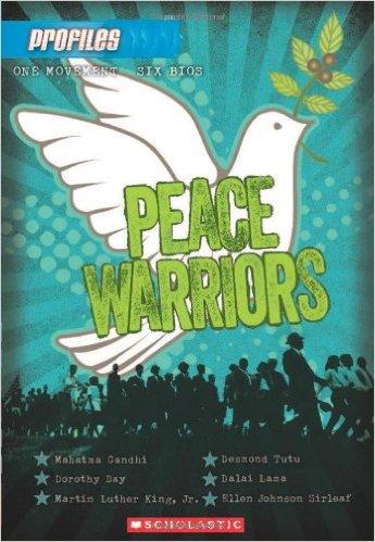 profiles: peace warriors