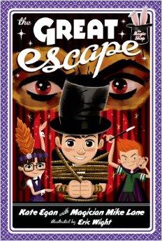 The Magic Shop: The Great Escape