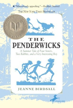 The Penderwicks: A Summer Tale of Fours Sisters, Two Rabbits, and a Very Interesting Boy