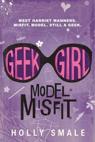 Geek Girl #2: Model Misfit