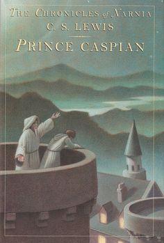 The Chronicles of Narnia, Prince Caspian.jpg