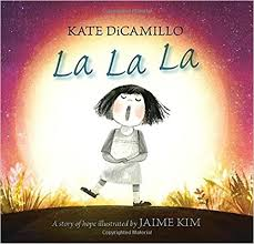 La La La; A Story of Hope.jpg