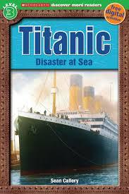 Titanic, Disaster at Sea.jpg