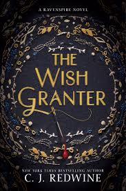 Ravenspire #2, The Wish Granter.jpg