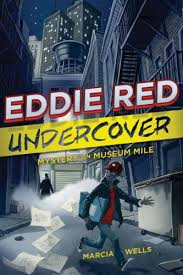 Eddie Red Undercover, Mystery on Museum Mile.jpg