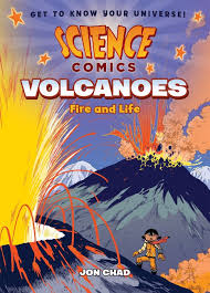 Science Comics, Volcanoes, Fire and Life.jpg
