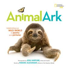 Animal Ark, Celebrating our Wild World in Poetry and Pictures.jpg