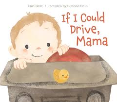 If I Could Drive, Mama.jpg