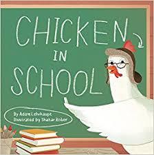Chicken in School.jpg