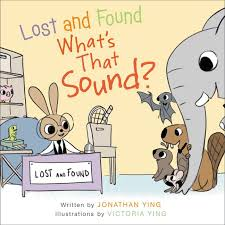 Lost and Found-What's That Sound.jpg