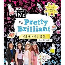 The Pretty Brilliant Experiment Book.jpg