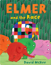 Elmer and the Race.jpg