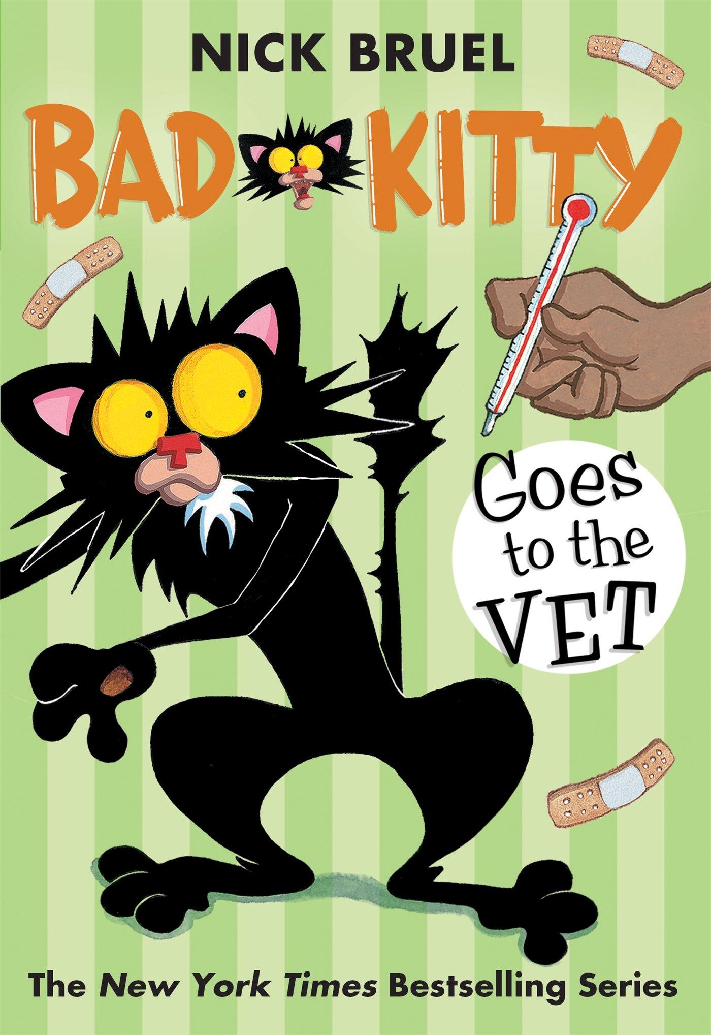 Bad Kitty Goes to the Vet.jpg