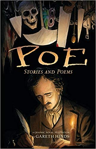 Poe Stories and Poems A Graphic Novel Adaptation by Gareth Hinds.jpg