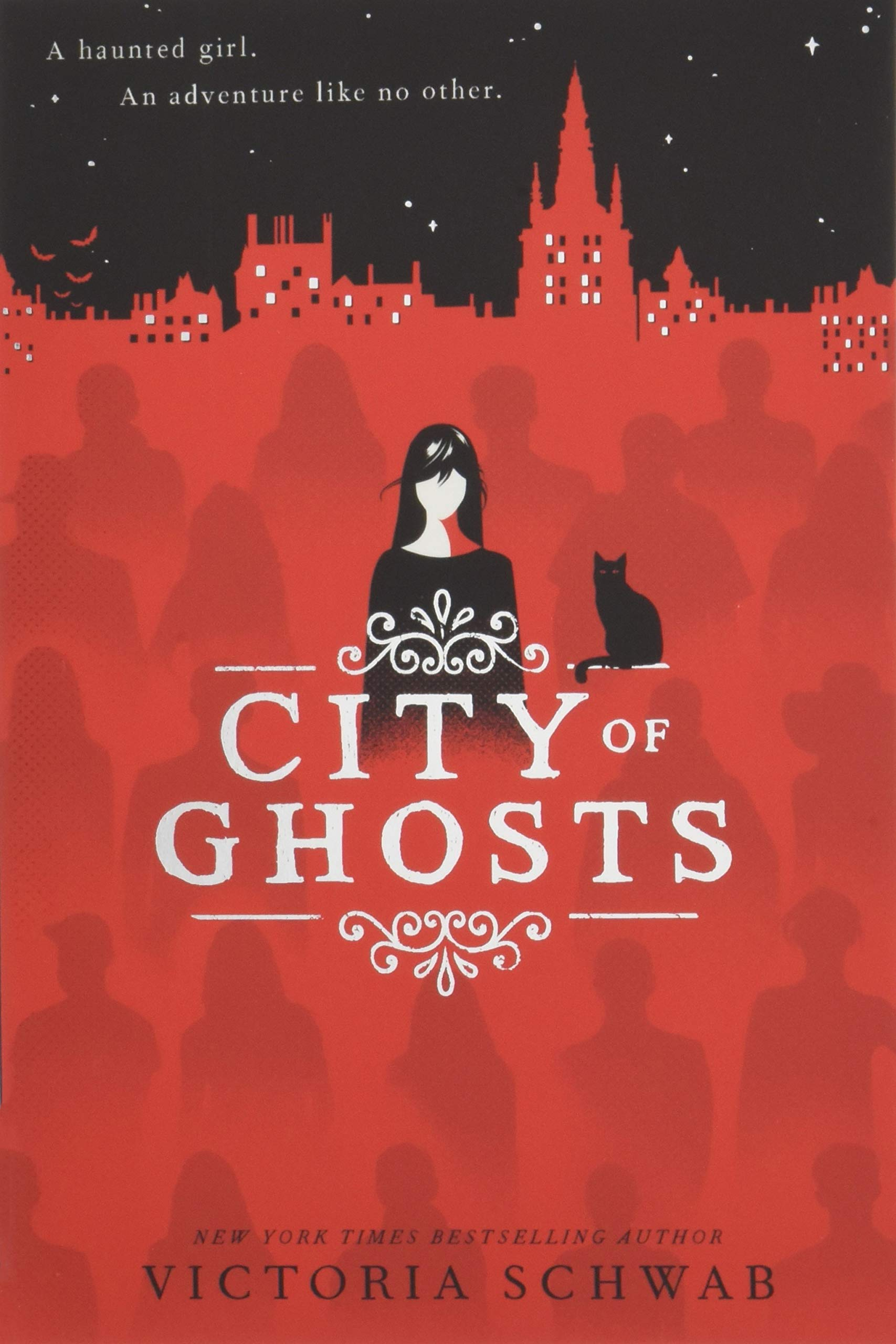 City of Ghosts, Cassidy Blake #1.jpg