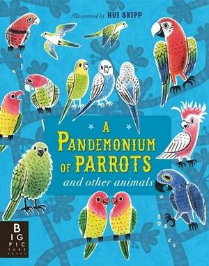 a pandemonium of parrots.jpg