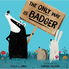 The Only Way Is Badger.jpg