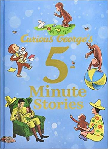 Curious George's 5-Minute Stories.jpg