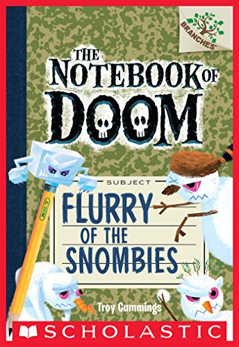 Flurry of the Snombies The Notebook of Doom #7.jpg
