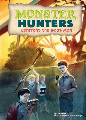 Monster Hunters Confront the Goat Man.jpg