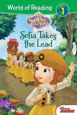 Sofia the First Sofia Takes the Lead.jpg