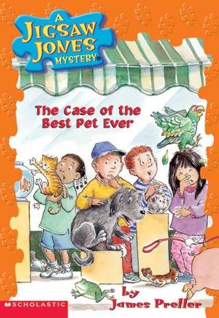 Jigsaw Jones The Case of the Best Pet Ever.jpg