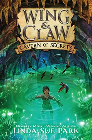 Wing & Claw #2 Cavern of Secrets.jpg
