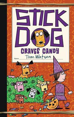 Stick Dog #7 Stick Dog Craves Candy.jpg