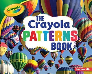 Crayola Concepts The Crayola Patterns Book.jpg