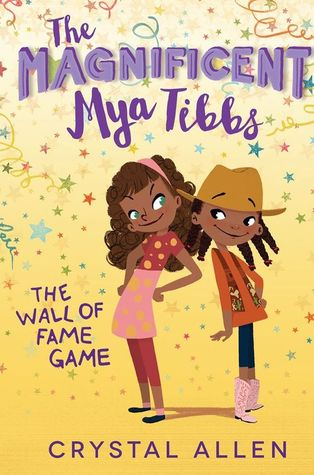The Magnificent Mya Tibbs 2 The Wall of Fame Game.jpg