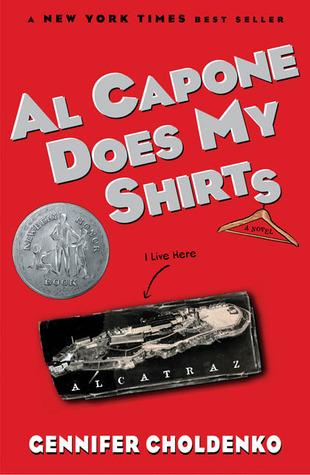 Al Capone at Alcatraz #1 Al Capone Does My Shirts.jpg