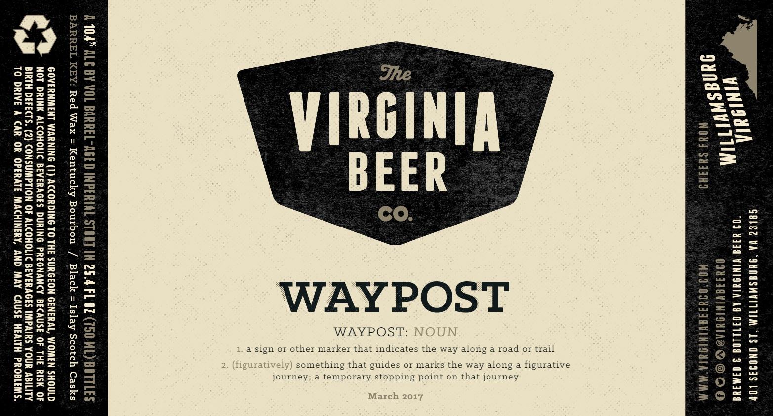 Learn about    Waypost: Black     Learn about    Waypost: Green     Learn about    Waypost: Red     Learn about    Waypost: Purple