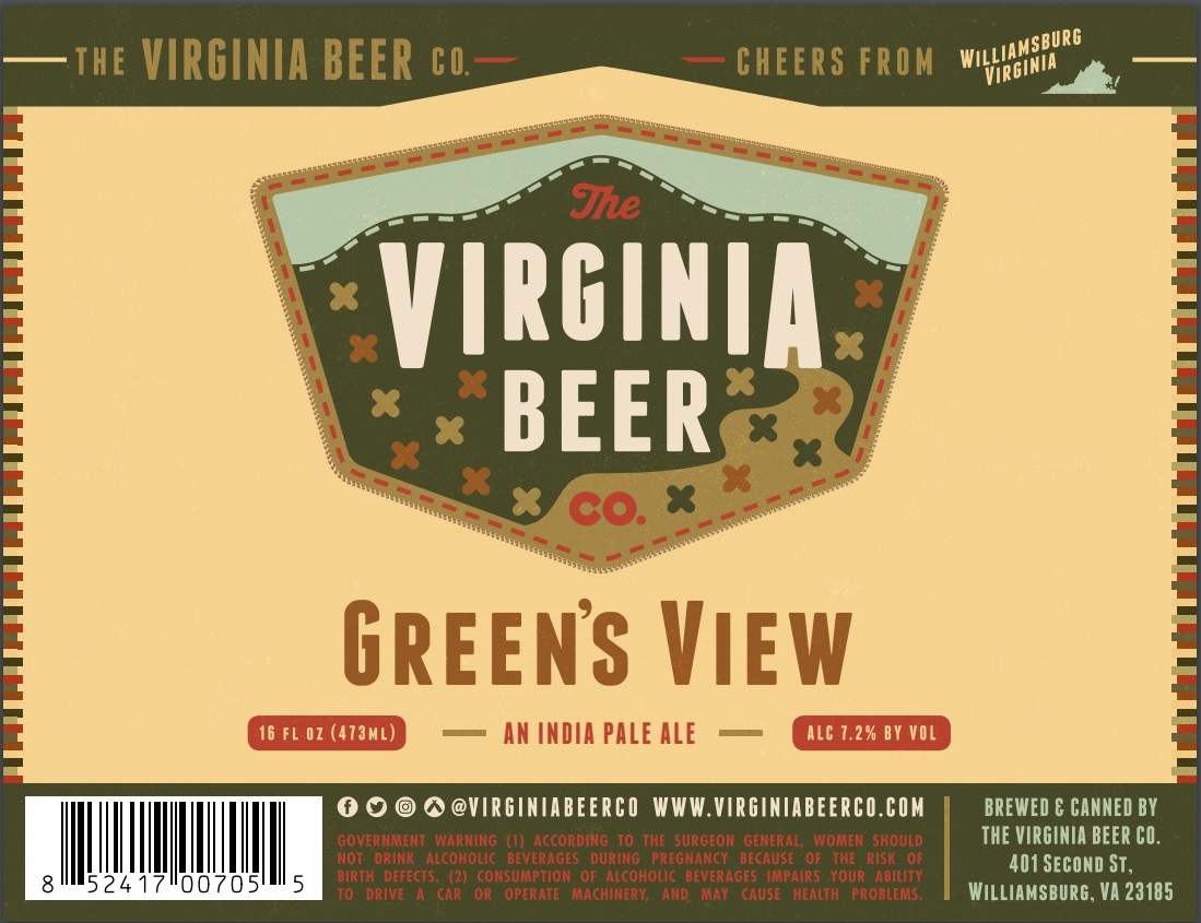 Learn about    Green's View Experimental IPA