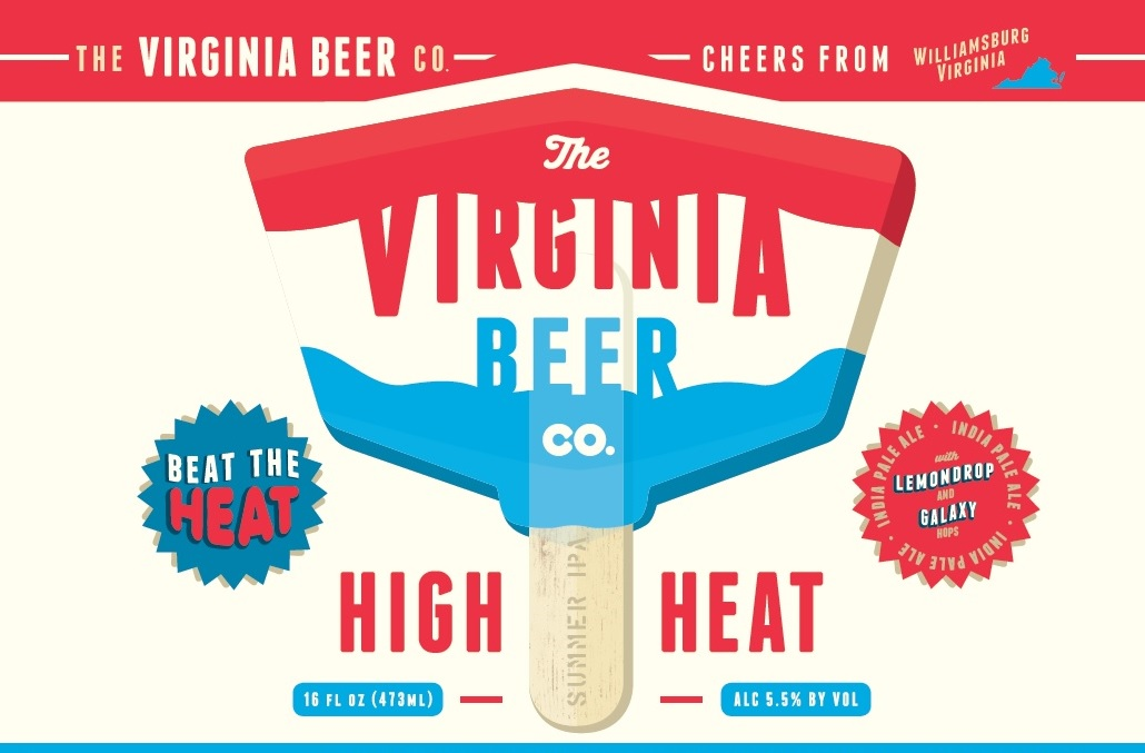 Learn about    High Heat Summer IPA