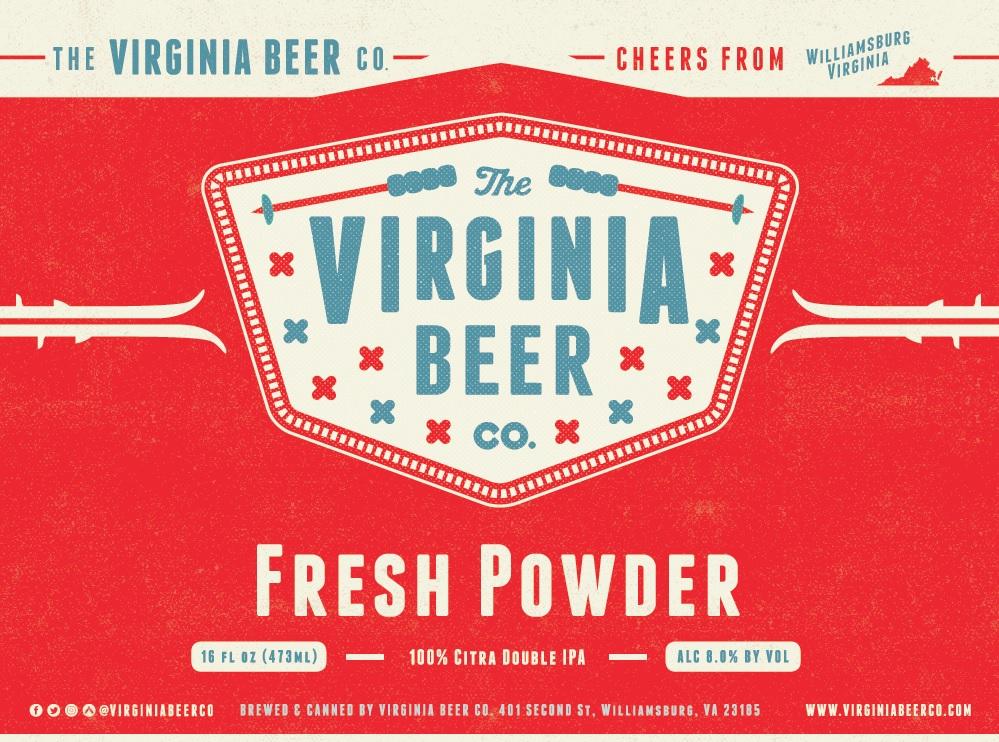 Learn about    Fresh Powder