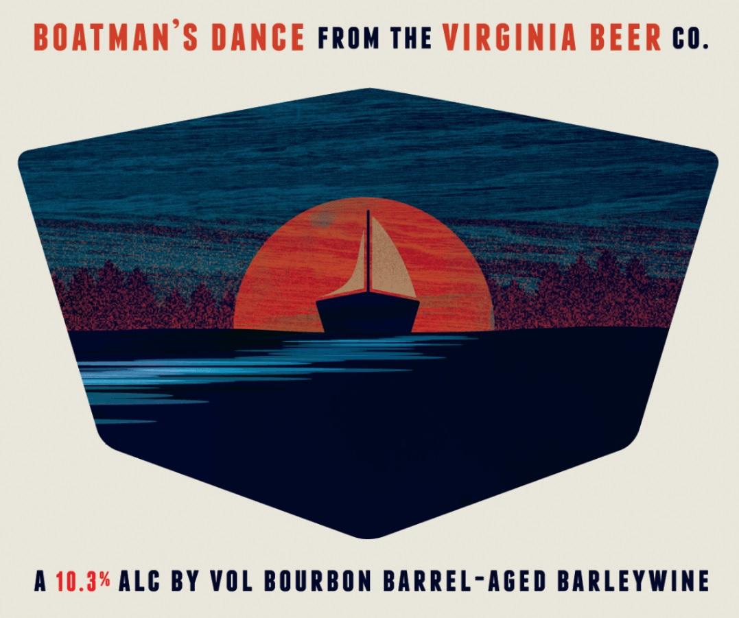 Learn about    Boatman's Dance