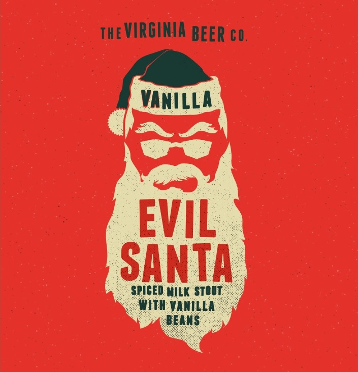 Learn about    Vanilla Evil Santa