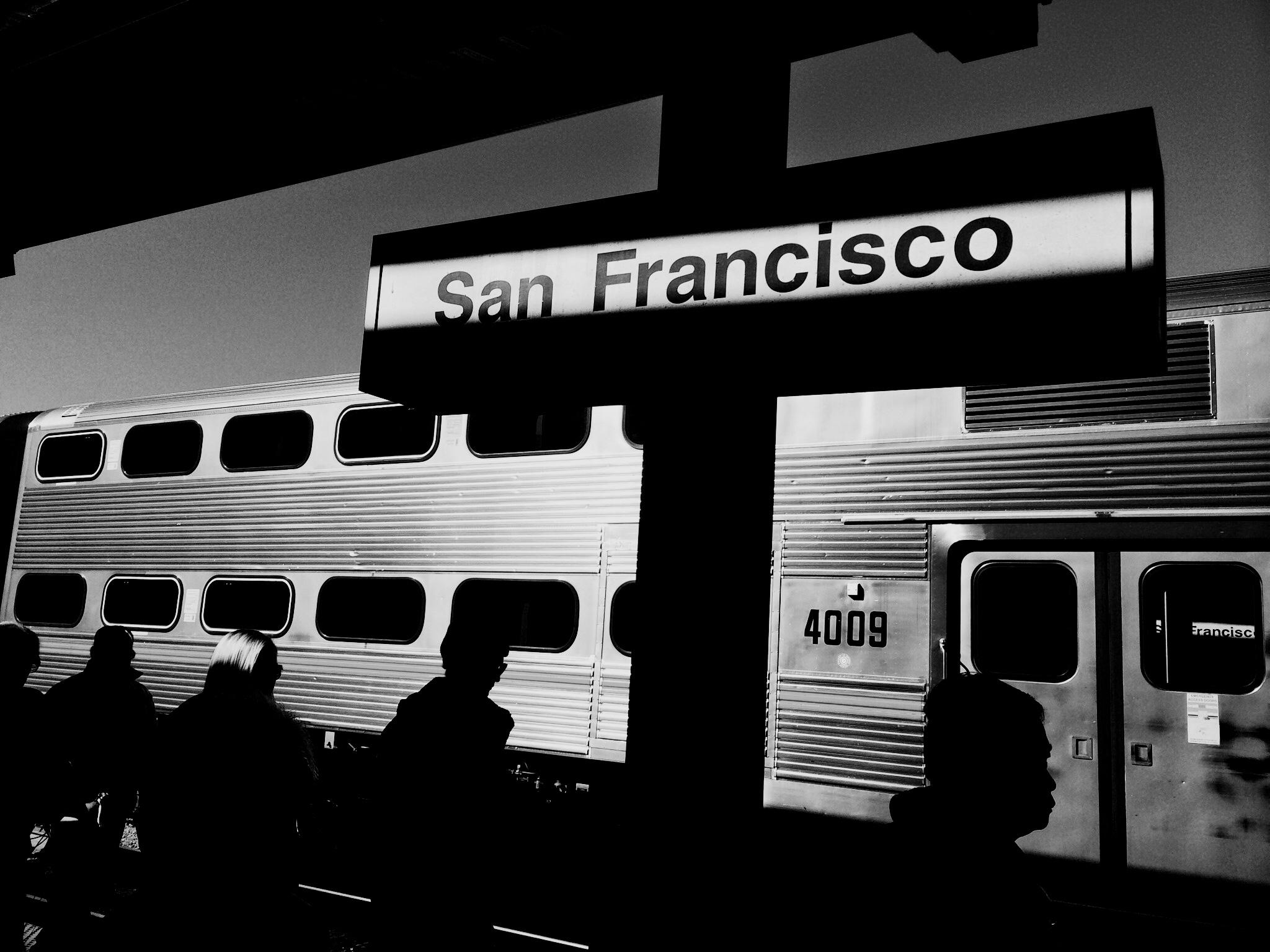 All Aboard San Francisco