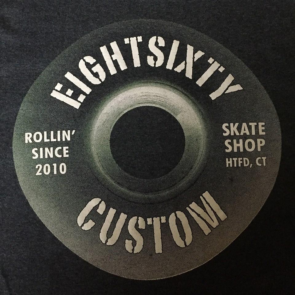 Eightsixty Custom