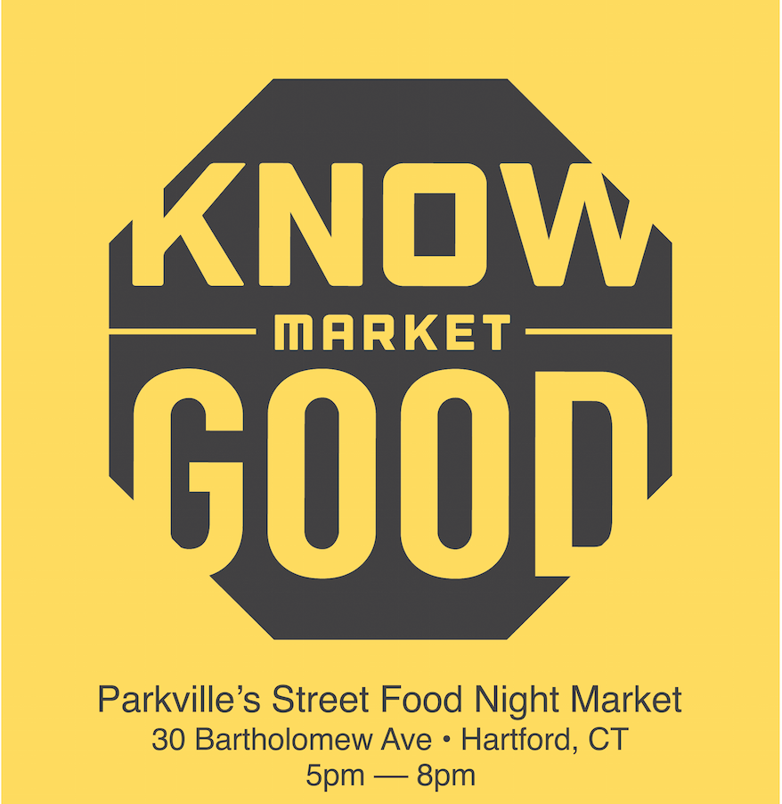 KNOW GOOD Market 2019