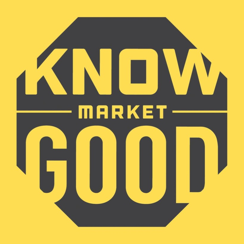 KNOW GOOD Market -