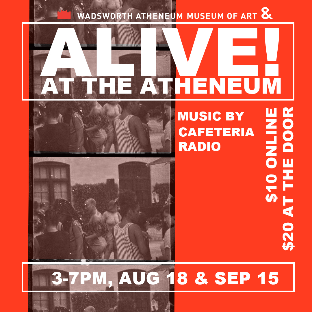 Alive! at the Atheneum -
