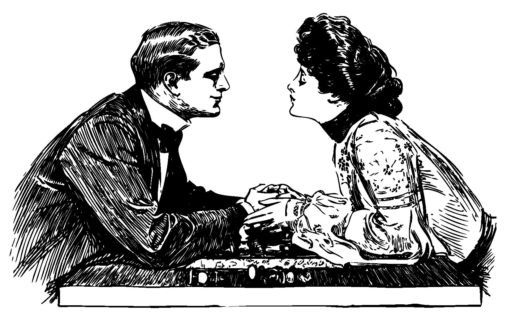 Speed Dating Gravure