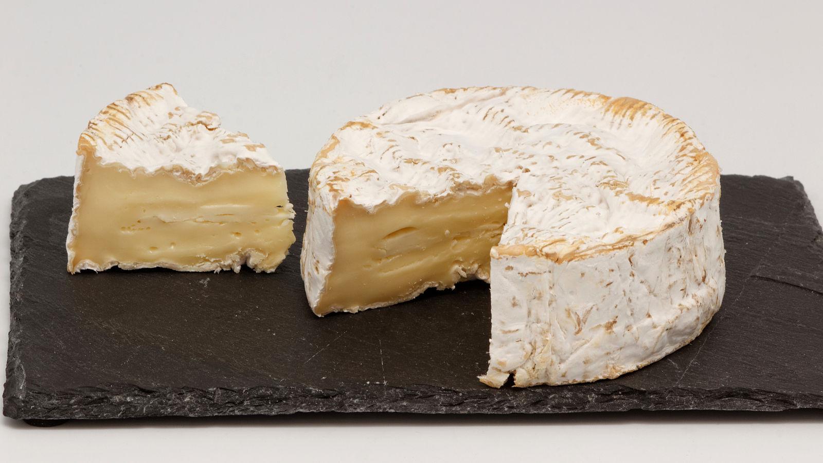 camembert normandy