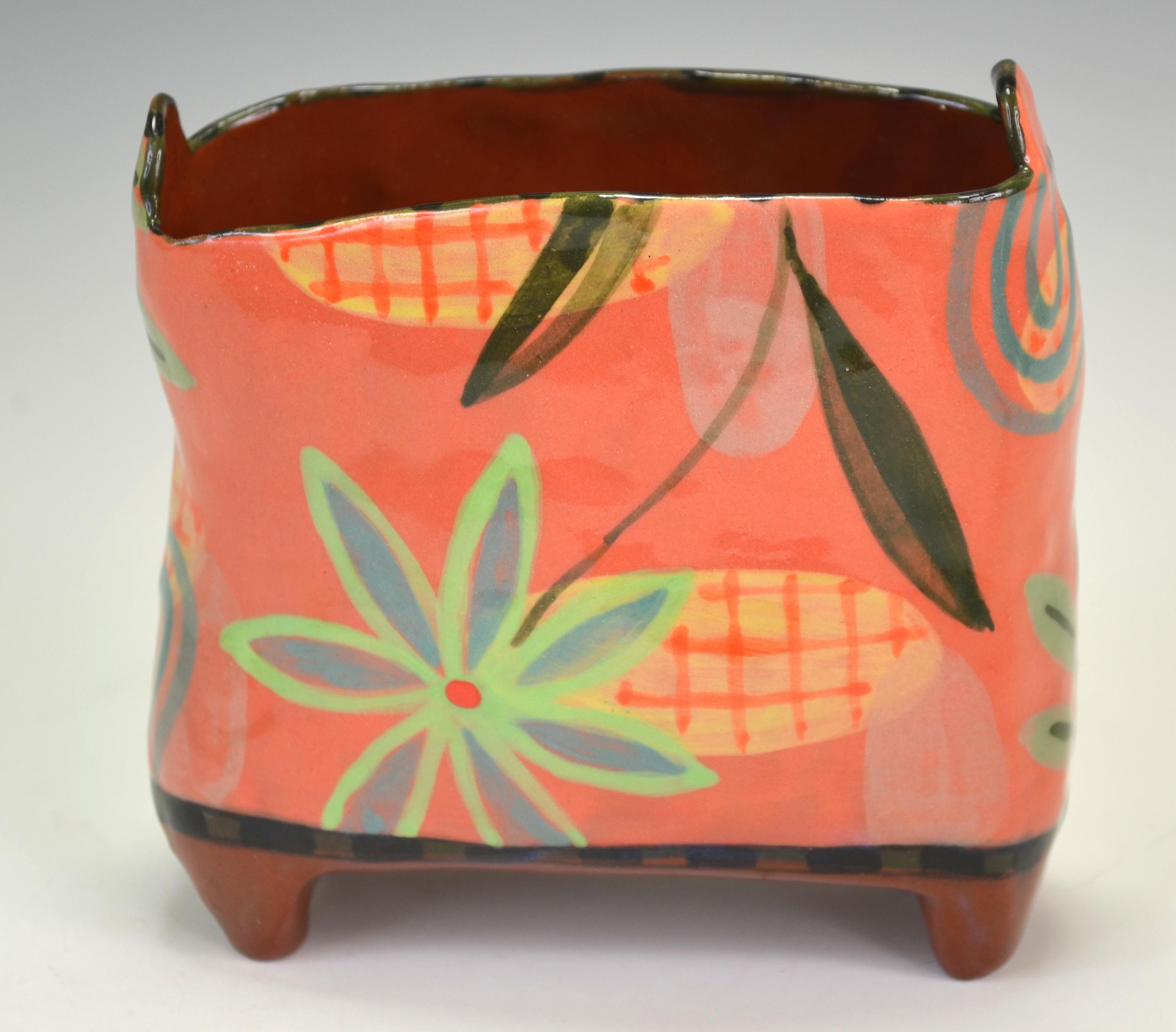 Short Vase.