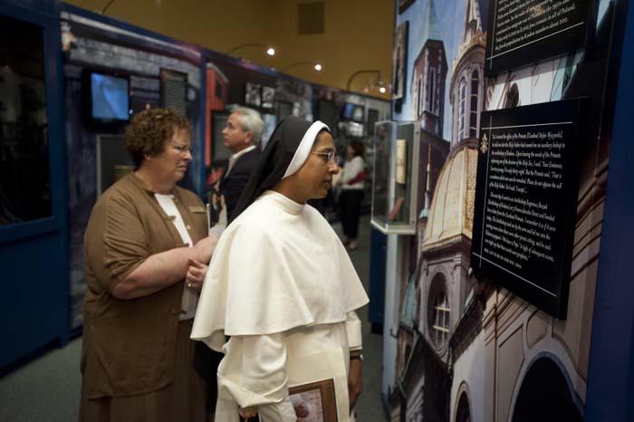 nun in exhibit.jpg